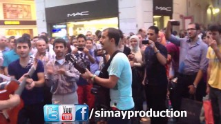 Barış U Eymen – Taksim