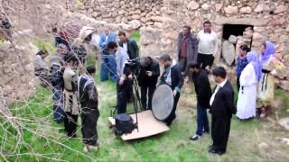 Demhat BOTAN – Melko – Klip Çekimi Kamera Arkası
