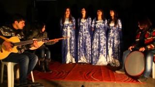 Koma Rêwîyên Azadî – Çiyayê Reşkê