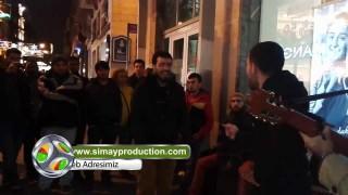 Koma Se Bıra Erkan ve Vatandaş Düet Taksim Potpori Stranen Kurdi