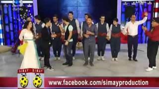 Koma Sê Bîra Halay Damla TV