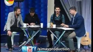 Koma Se Bıra İbrahim Rojhılat Konuğu Denge TV