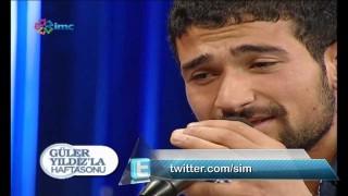 Koma Sê Bıra İMC Tv'de Merhaba Nalan