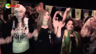 Koma Se Bıra Newroz Kutlaması ve BDP Seçim Şenliği