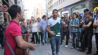 Koma Sê Bîra Taksim