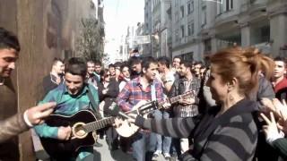 Koma Se Bıra Taksim Zindana Diyarbekır-Kurdistan
