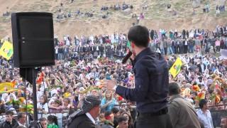 Koma Yekta Cizre Newrozu 2013
