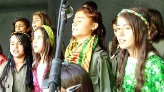 Koroya Zaroken Kurd – KÜRDİSTAN DAĞLARI