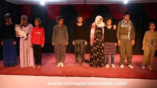 Qerina Roboski Şanoya Kurdi ( Tiyatro )