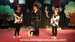 Şenge U Penge Şanoya Kurdi ( Tiyatro )