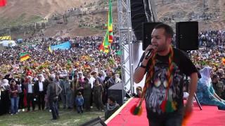 Serhado Rojava 2013