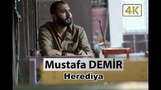 Mustafa Demir – Herediya