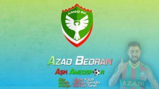 Azad Bedran –  Aşk Amedspor